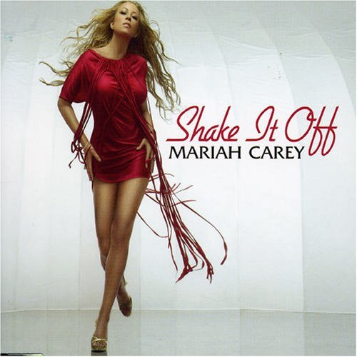 Mariah Carey Shake It Off Import Aus