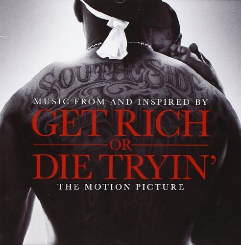 Get Rich Or Die Tryin' Soundtrack Clean Version