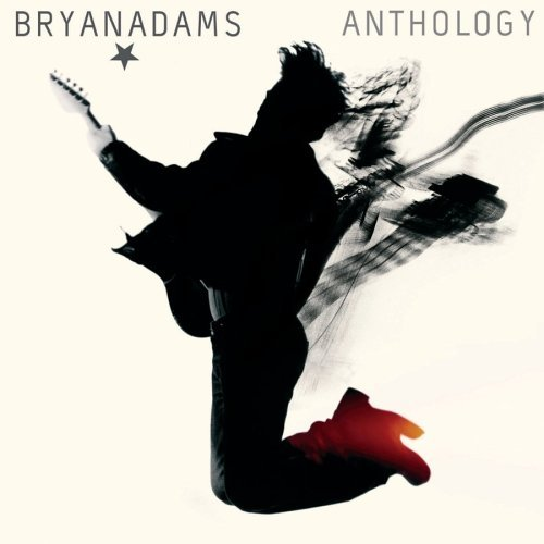 Bryan Adams Anthology 2 CD Set