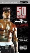 50 Cent Massacre Umd Explicit Version