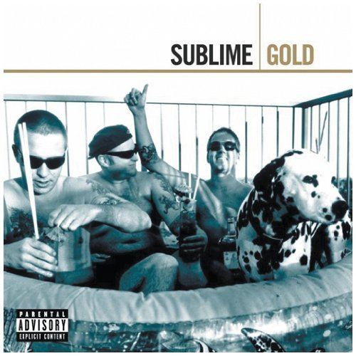 Sublime Gold Explicit Version 2 CD