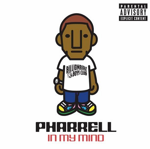 Pharrell In My Mind Explicit Version