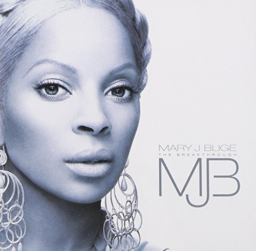 Mary J. Blige Breakthrough