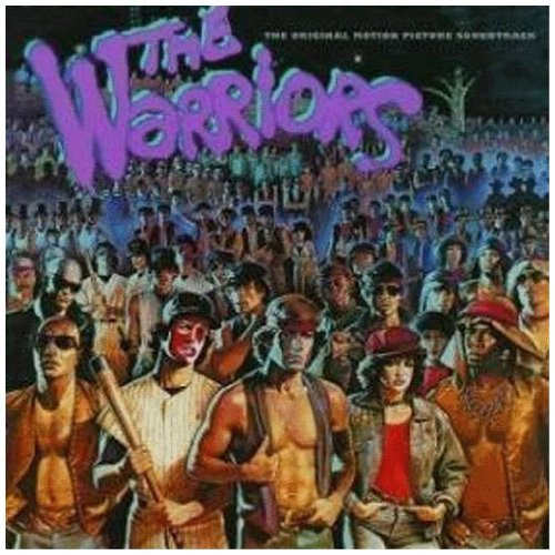 Warriors Soundtrack