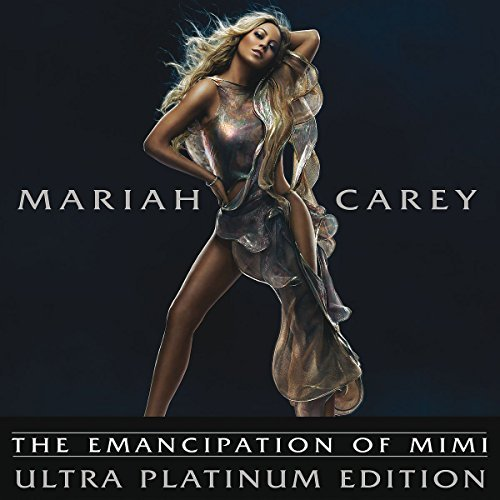 Mariah Carey Emancipation Of Mimi Platinum