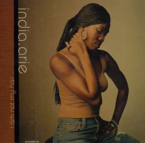 India.Arie I Am Not My Hair