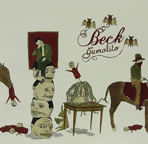 Beck Guerolito 2 Lp