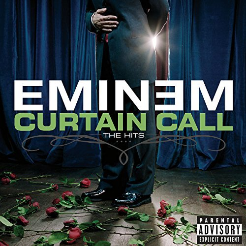 Eminem Curtain Call Explicit Version