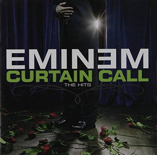 Eminem Curtain Call Clean Version