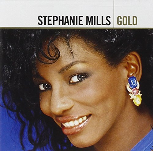 Stephanie Mills Gold 2 CD