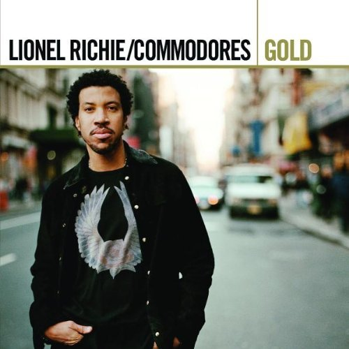 Richie Commodores Gold 2 CD