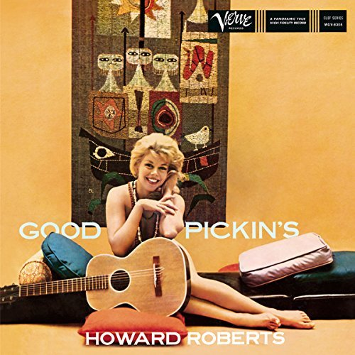 Roberts Howard Good Pickin's