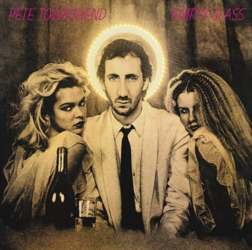 Pete Townshend Empty Glass