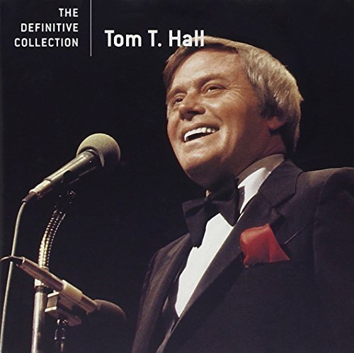 Tom T. Hall Definitive Collection