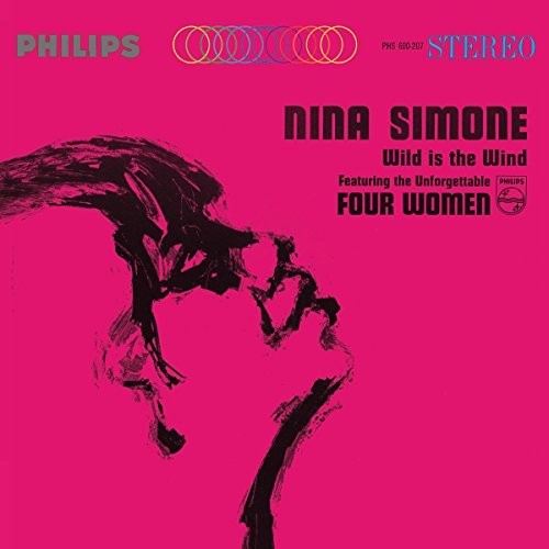 Simone Nina Wild Is The Wind