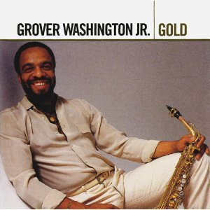 Grover Washington Jr. Gold 2 CD Set