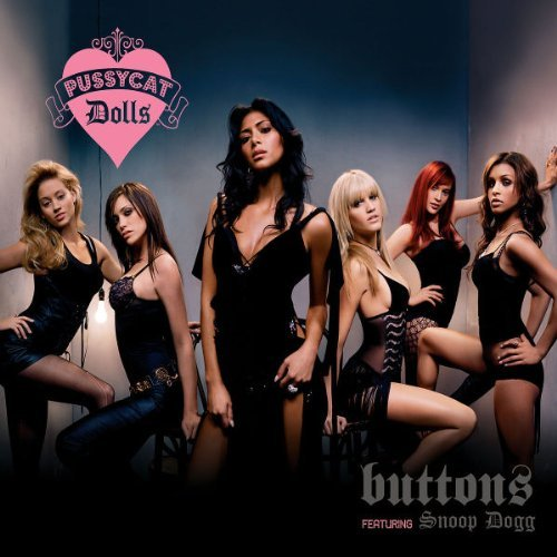 Pussycat Dolls Buttons Pt. 2 Import Gbr
