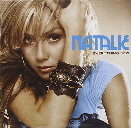 Natalie Everything New