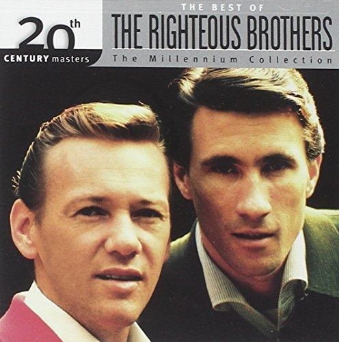 Righteous Brothers Millennium Collection 20th Cen Millennium Collection