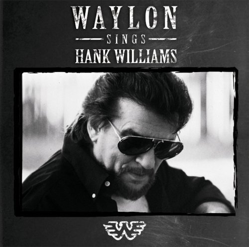 Waylon Jennings Waylon Sings Hank Williams 30 CD Set