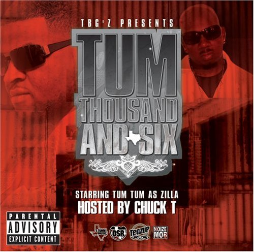 Tum Tum Tum Thousand & Six Explicit Version