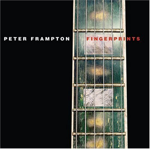Peter Frampton Fingerprints