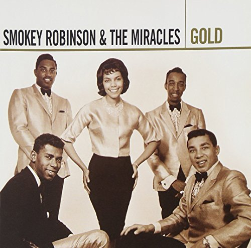 Smokey Robinson Gold 2 CD