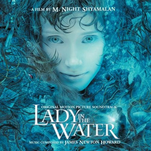Various Artists Lady In The Water