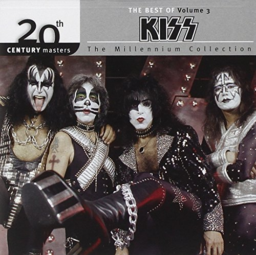 Kiss Vol. 3 Millennium Collection 2 Millennium Collection