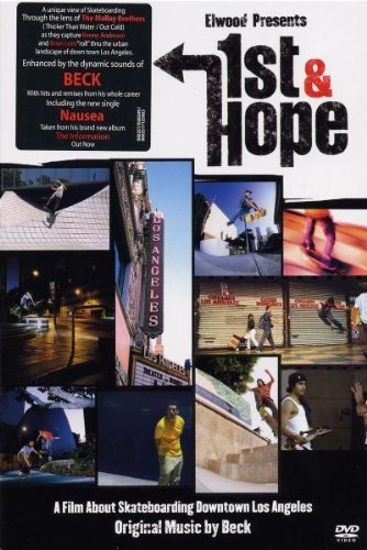 1st & Hope (music By Beck) Soundtrack Import Eu