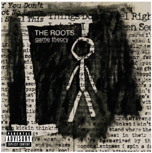 Roots Game Theory Explicit Version 2 Lp