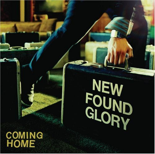 New Found Glory Coming Home