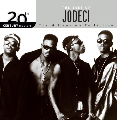 Jodeci Millennium Collection 20th Cen Millennium Collection