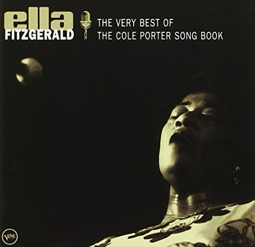 Ella Fitzgerald Very Best Of Cole Porter Songb