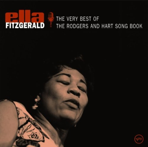 Ella Fitzgerald Very Best Of Rodgers & Hart