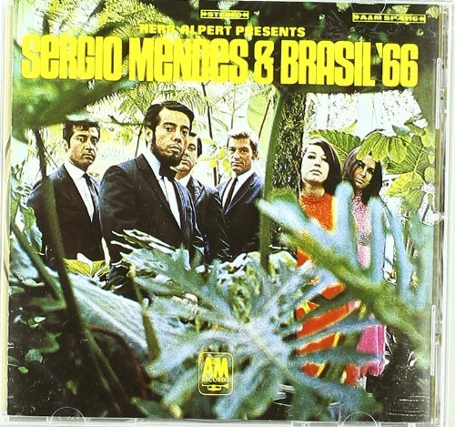 Sergio Mendes Herb Alpert Presents