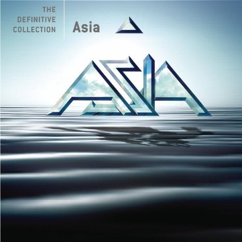 Asia Definitive Collection