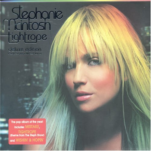 Stephanie Mcintosh Tightrope Import Aus Deluxe Ed.