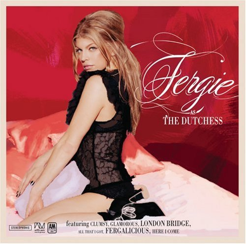 Fergie Dutchess Clean Version