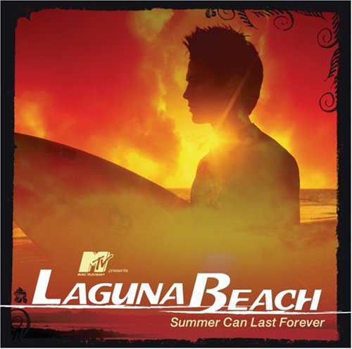 Various Artists Mtv Presents Laguna Beach Summ