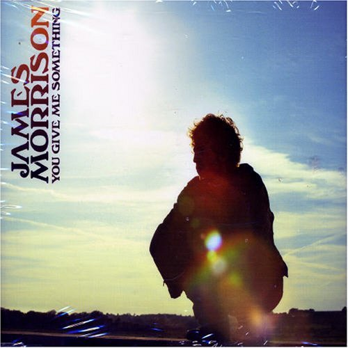 Morrison James You Give Me Something Import Aus Enhanced CD