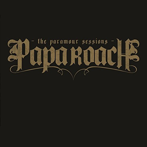 Papa Roach Paramour Sessions Import Eu
