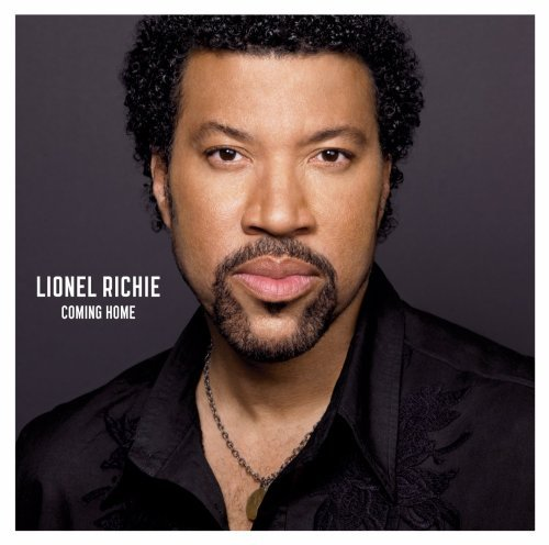 Richie Lionel Coming Home Deluxe Ed. Incl. DVD