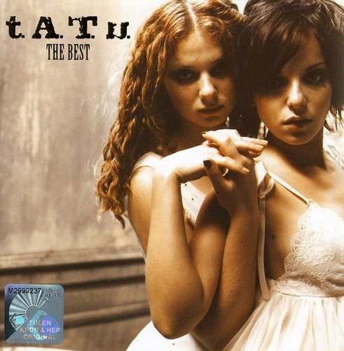 T.A.T.U. Best Import Gbr