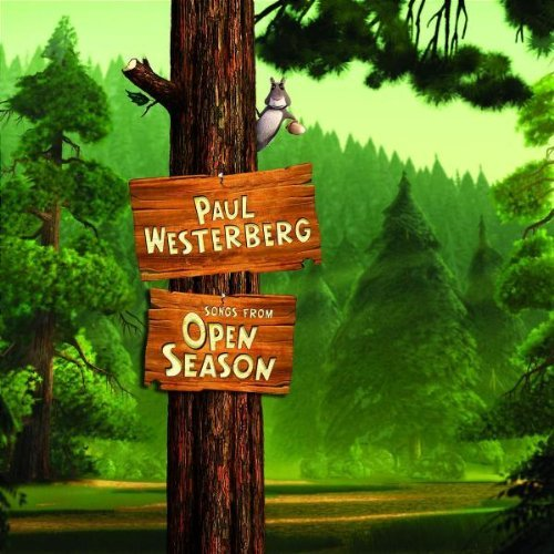 Open Season Soundtrack