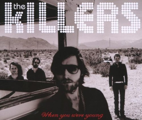 Killers When You Were Young Import Can Enhanced CD