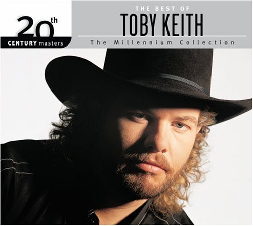 Toby Keith Millennium Collection 20th Cen