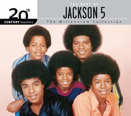 Jackson 5 Millennium Collection 20th Cen Millennium Collection