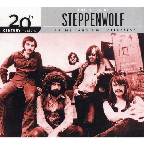 Steppenwolf Millennium Collection 20th Cen