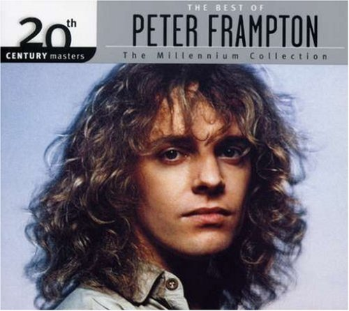 Peter Frampton Millennium Collection 20th Cen Ecopak Millennium Collection